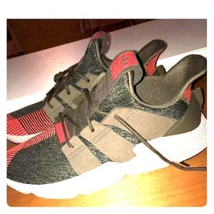 NEW MEN'S ADIDAS PROPHERE SNEAKERS  / SIZE 13 /